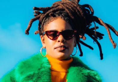 100% hip-hop féminin : Dope Saint Jude + Nadia Rose • jeu 31.10