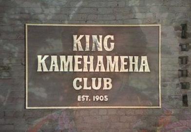 Kamehameha Club S01E05 : « Sous le soleil exactement » • jeu 19.09