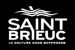 Logo Ville Saint-Brieuc