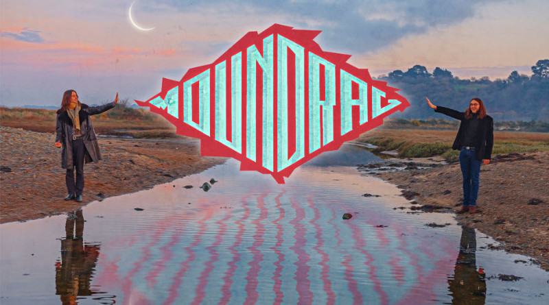 Moundrag