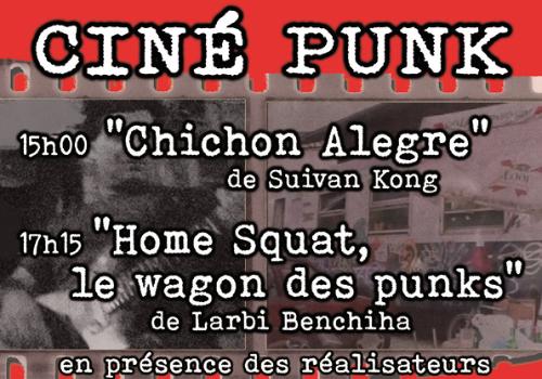 ciné-punk