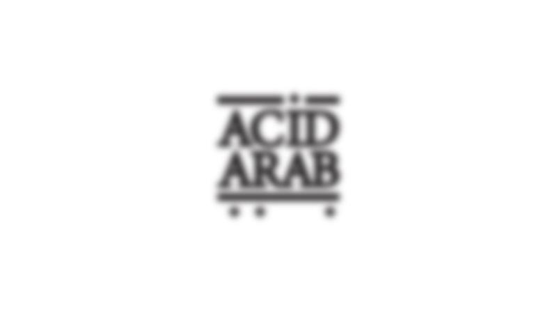 Acid Arab